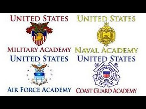 Road to Military Academy Acceptance