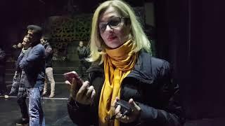 Кармина Бурана репетиция Днепр