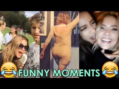 Ashley Benson Best Funny Moments  Pretty Little Liars Season 7