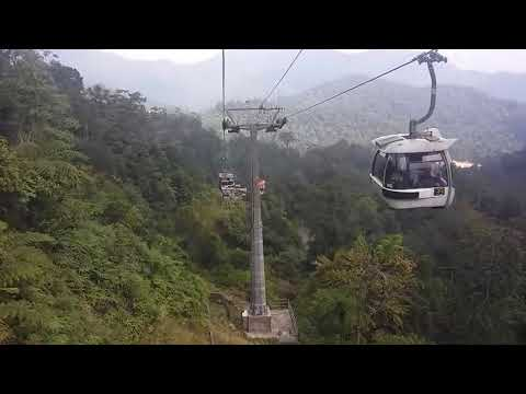 Genting Highland, Malaysia, August, 2016