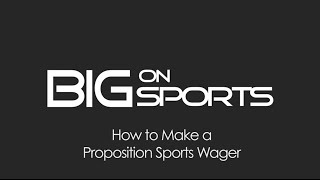 Betting Tips: What is Prop Betting