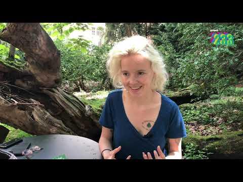 Rentrée 2019 : Entretien avec Cécile Coulon pour 233 Degrés