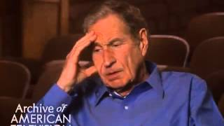 Ray Dolby on developing a noise-reduction system for tape - EMMYTVLEGENDS.ORG
