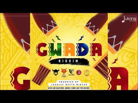 "Motto & Fadda Fox - Shell Dong Dat (Gwada Riddim) ""2018 Soca"" (Trinidad)"