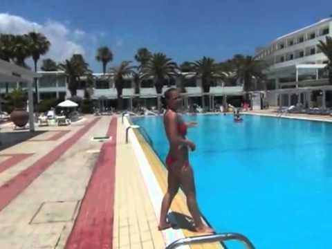 Dome Beach Hotel Ayia Napa