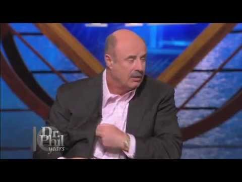 Dr  Phil Uncensored: Mother-in-Law Mayhem