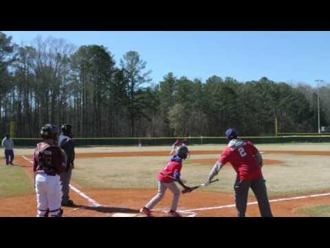 Georgia Lookouts Baseball 3 4 14