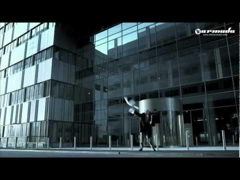 Armin Van Buuren Feat. VanVelzen -  Broken Tonight (Official Music Video).avi