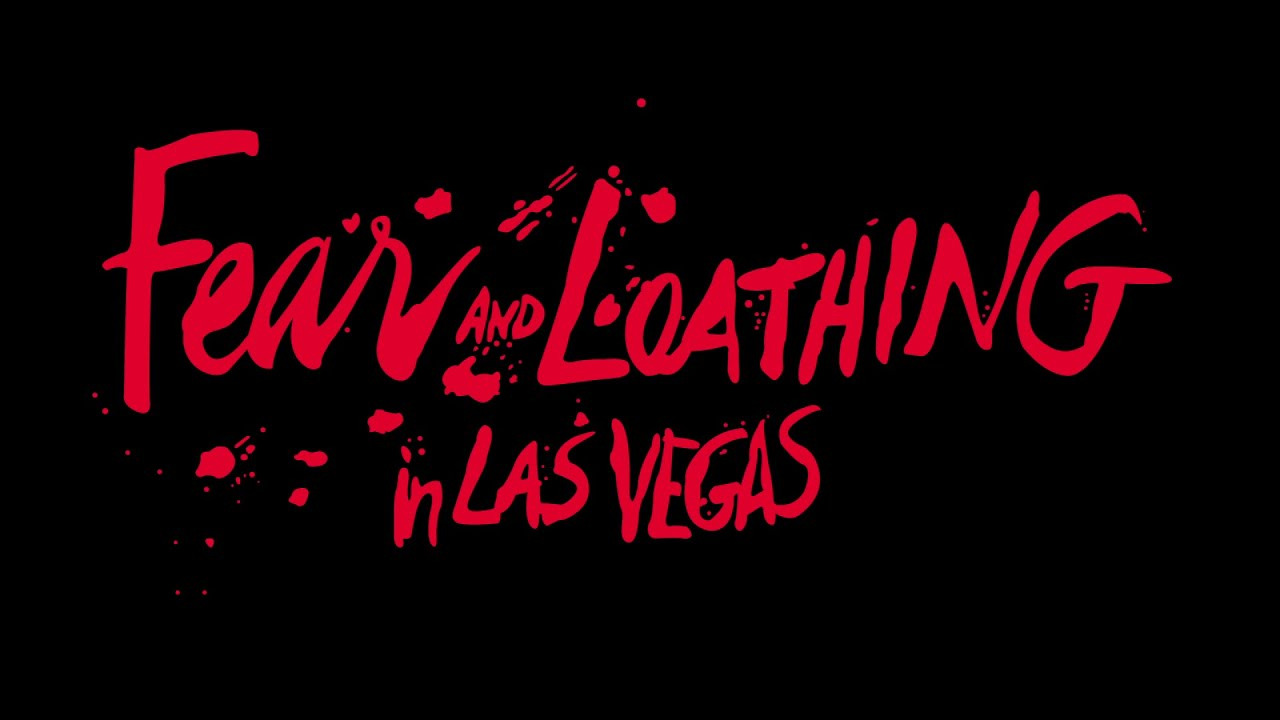 fear and loathing in las vegas rating