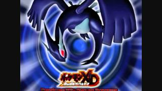 Pokémon XD: Gale of Darkness - ONBS News Broadcast