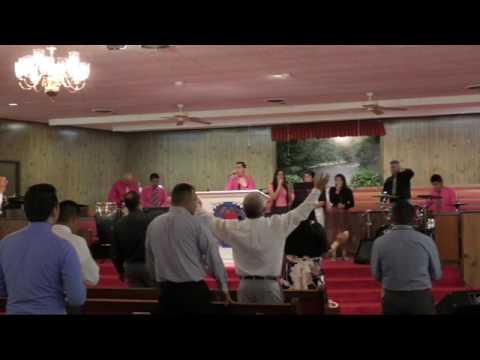 Culto Evangelistico 04/02/17