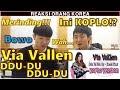 REAKSI COWOK KOREA dengar Via Vallen - Ddu Du Ddu Du ( Black Pink Koplo Version) Mp3