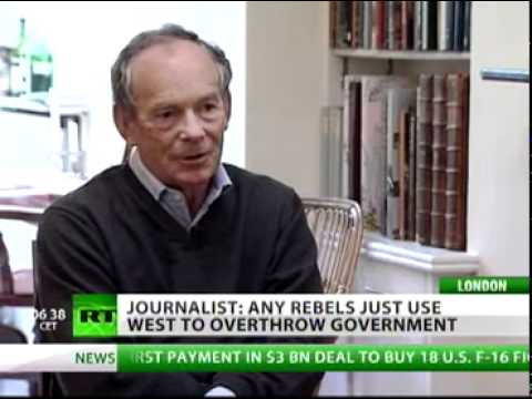 "Simon Jenkins: ""Profit and Control behind Intervention in Sovereign Countries"" (Sept 28, 2011)"