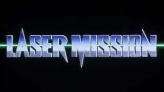 Horrible Movie Night presents Laser Mission!