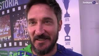 Pozzecco presenta la gara di esordio in Champions League