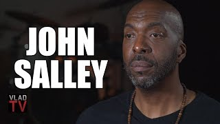 John Salley: Gary Payton will Talk So Bad About You to Your Face, You'll Doubt Yourself (Part 18)