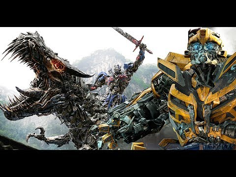 transformers: we will rock you by Game zone