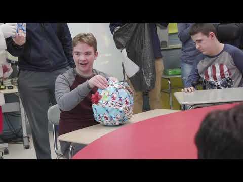 MSAAC Schroth School Holiday Visit