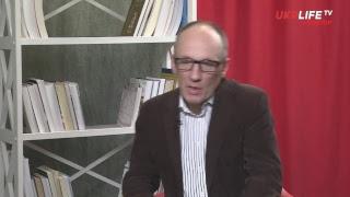 Ефір на UKRLIFE TV 17 11 2017