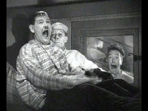 Download The Live Ghost - #Laurel & #Hardy (1934)