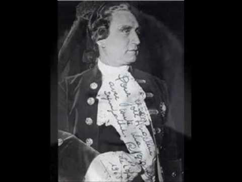 G.Bizet The Pearl Fishers Pt2 A1 René Bianco, Léopold Simoneau