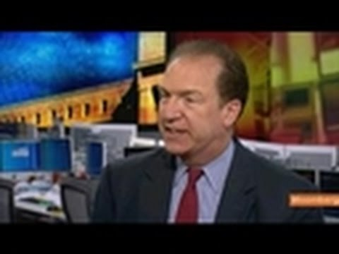 David Malpass Says Weakening Dollar `Horrible' for U.S.
