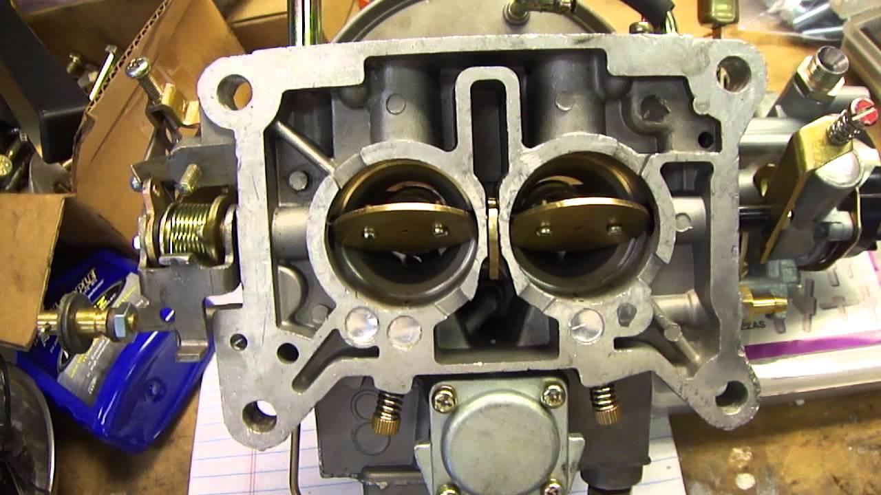 O'Reilly Auto Parts+Tomco Carburetors are JUNK !!!!!!!!!!