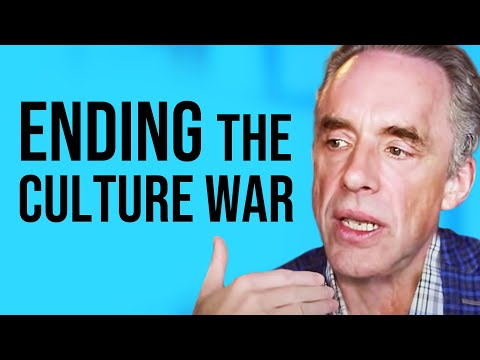 Jordan Peterson on Constructing Your Identity, Chaos and Order, and the Escalating Culture Wars