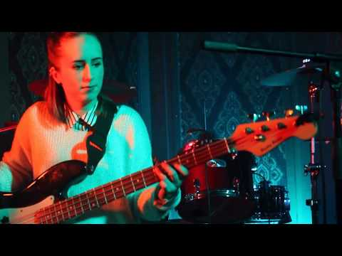 Creep Party - Lose It (Oh Wonder cover)...
