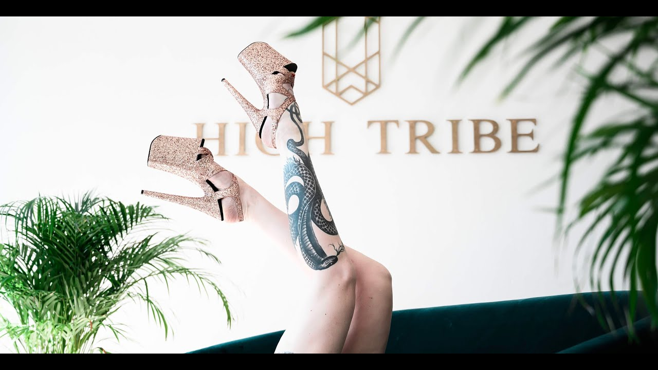 HIGH TRIBE |  how to find