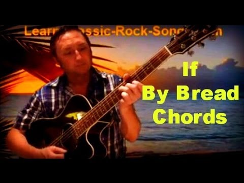 If By Bread Chords