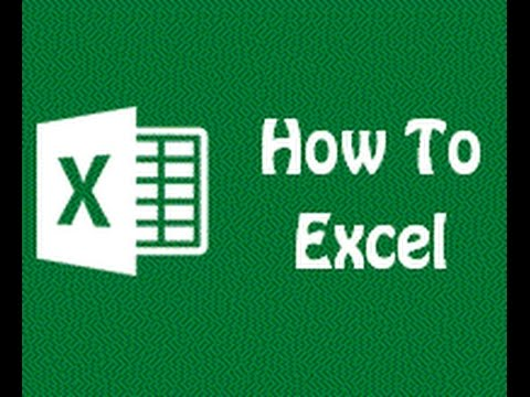 how to put a background on excel