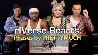 Riverse Reacts Phases By Prettymuch M V Reaction.mp3