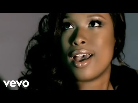 Jennifer Hudson - If This Isn't Love (Official Music Video)