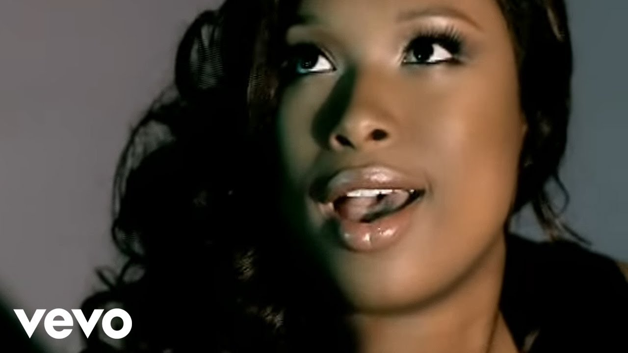 Jennifer Hudson- Giving Myself Lyrics | Jennifer Hudson