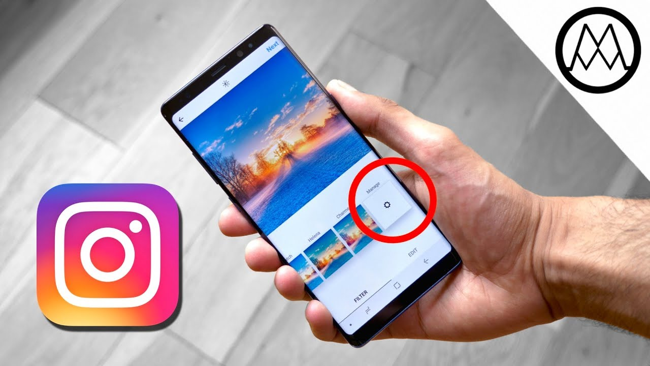 Instagram Tricks that EVERYONE Should be using!
