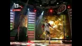 08.Bulgaria Got Talent - Hristo Petkov