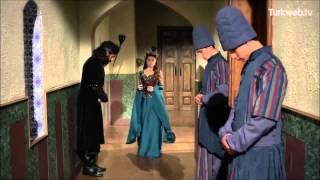 Muhteşem Yüzyıl 116. Bölüm - Ben Mihrimah!