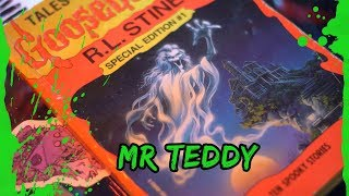07 - Mr Teddy | Tales to Give you Goosebumps - Goosebumps Audio Book Reading