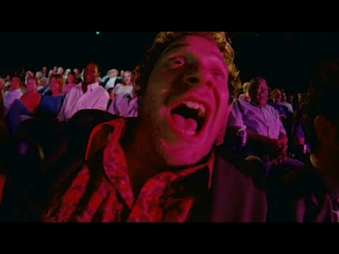 Knocked Up 58 Best Movie Quote Mushrooms In Vegas 2007 Youtube