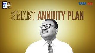 Smart Annuity Plan