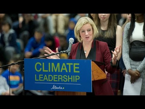 """AB taxpayers paid for NDP's Paris trip """"carbon credits"""""""