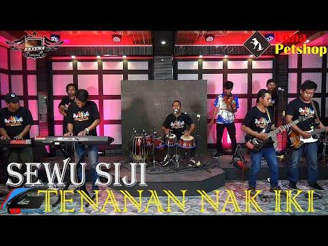 sewu-siji-nyenyep-sukandar-new-saxena-live-studio-baraka-musik-indonesia-(bmi)