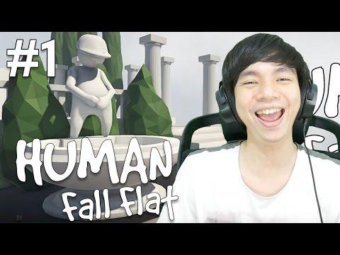 Cuman Bisa Ngakak - Human Fall Flat - Indonesia #1