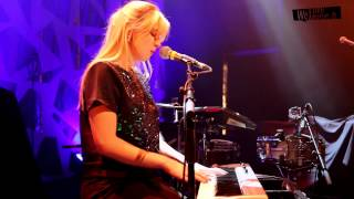 Alice on the roof : Easy Come Easy Go (acoustic version HD)