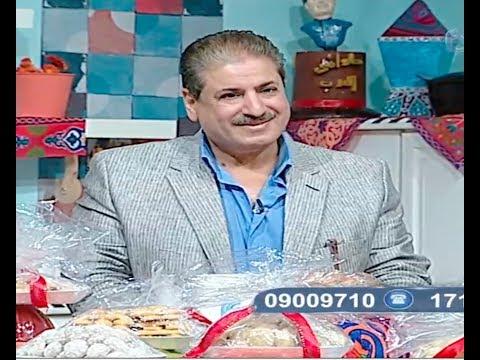 الشيف محمد فوزي يفجاء الشيف قدري علي الهوا  #حلواني_العرب #فوود
