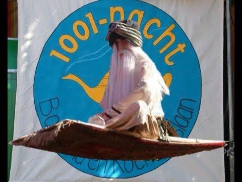 Wijkfeest 2006 (hele