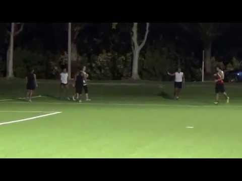 Cayman Touch - Women's 2015-09-22 part 1