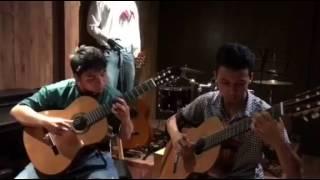 Gambar cover Song Tấu Guitar  - KHUUDUCHAI Music Class