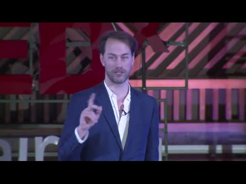 The Global Food Waste Scandal | Tristram Stuart | TEDxNairobi